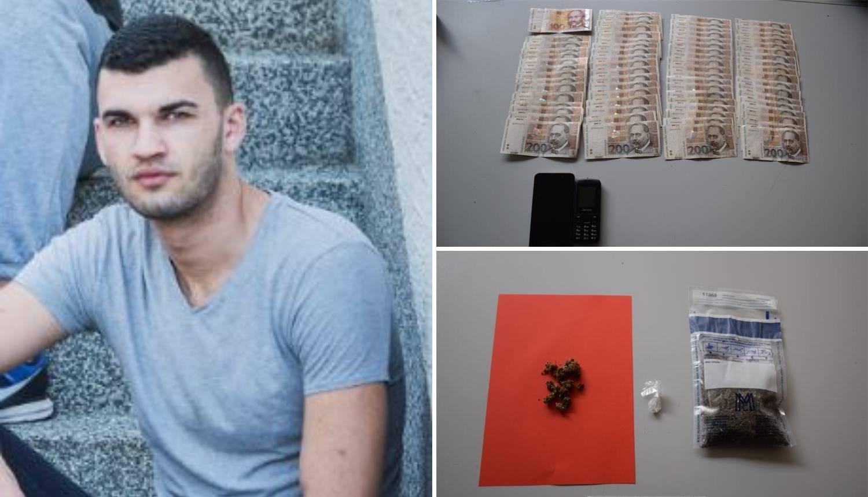 Policija uz Hrgovića privela još četvoricu, istraga i dalje traje