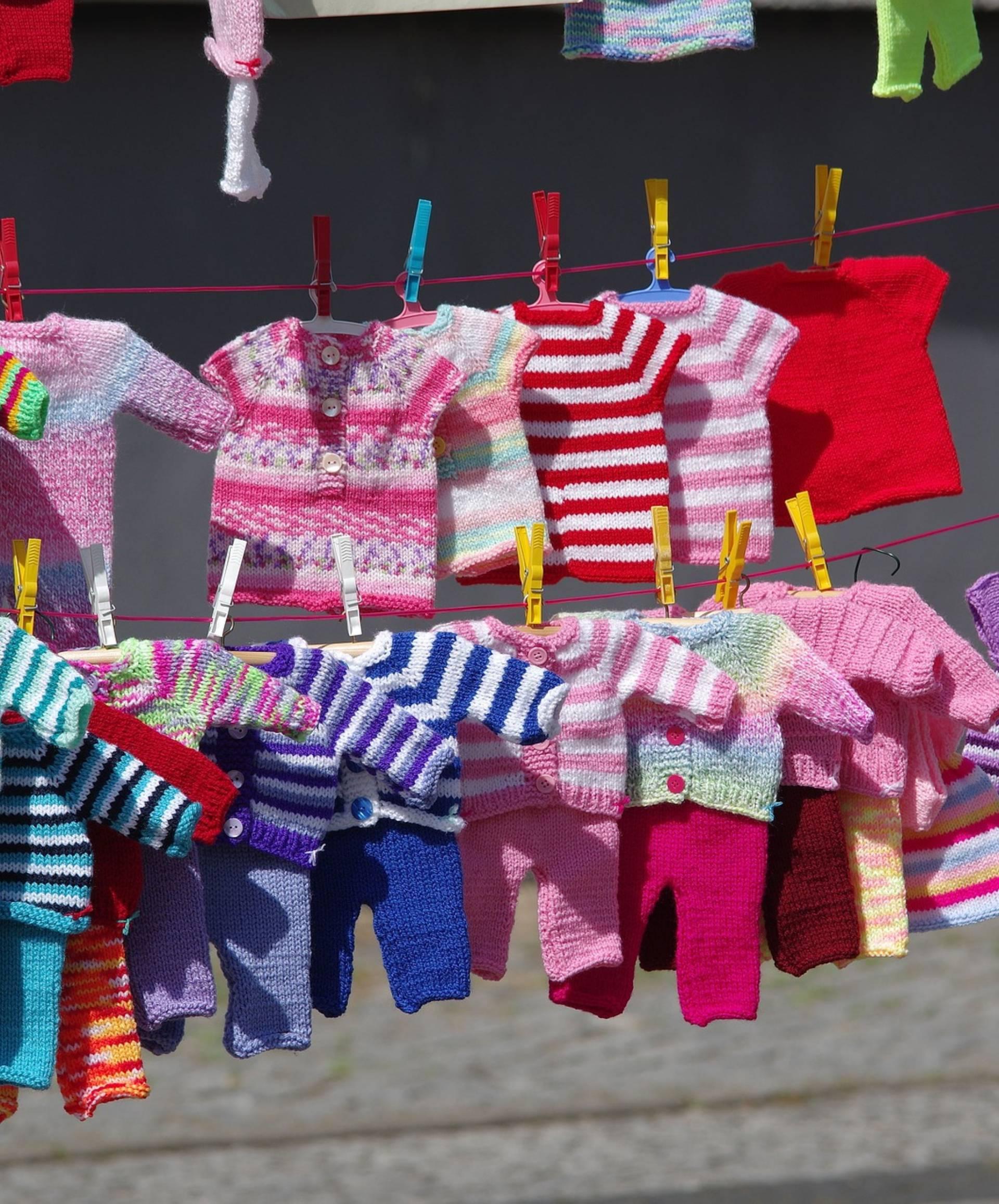 Dječja odjeća