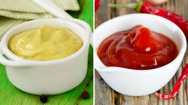 Odlični recepti za domaći senf i kečap, lakše je nego što mislite