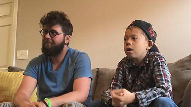 Spasio mu je život: Učitelj je posvojio bolesnog učenika (13)