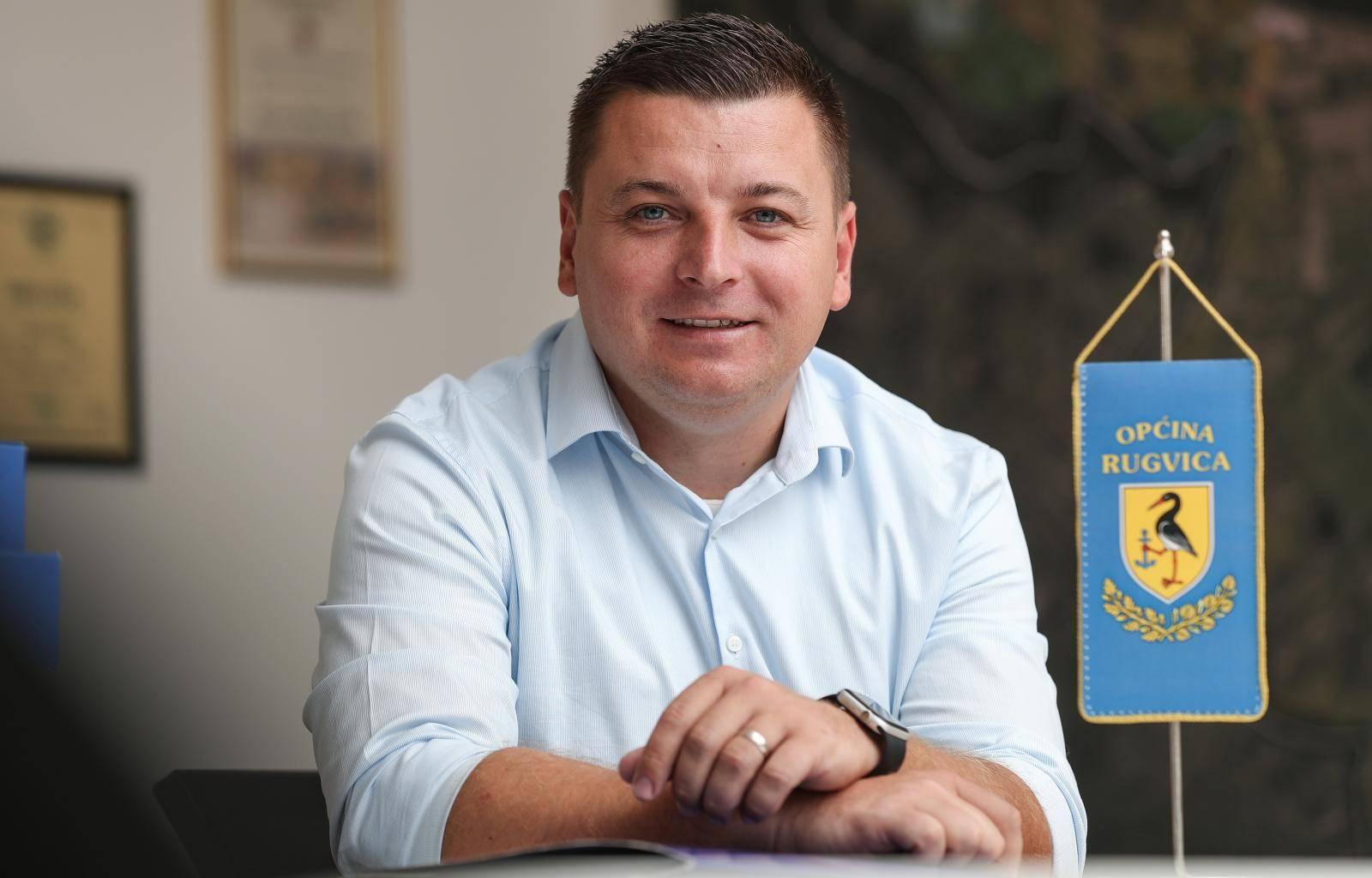 Mato Čičak stiže u Sabor, on će mijenjati  Dražena Barišića