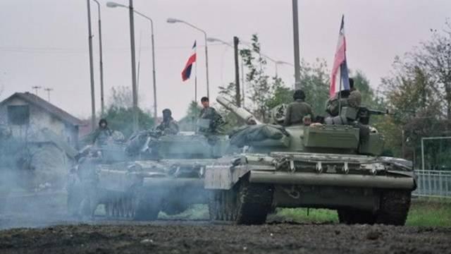 Ratni zločinac u Vukovaru ubio 7 muškaraca, djetetu uperio pušku u glavu jer je plakalo
