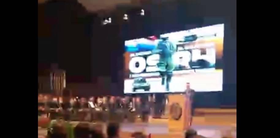 Državni vrh u Zagrebu slavio dan osnutka Oružanih snaga