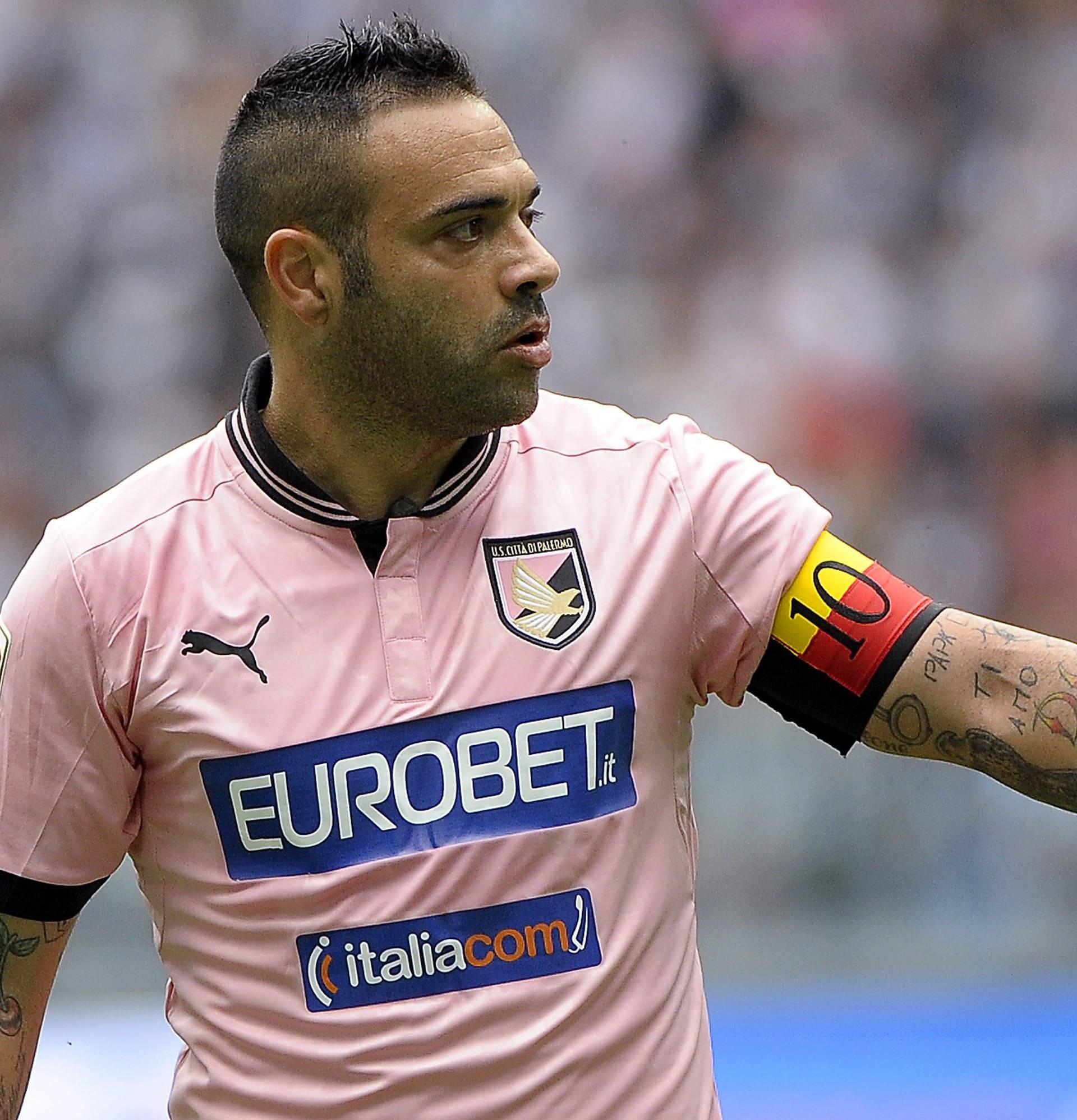 ITA, Serie A, Juventus Turin vs US Palermo