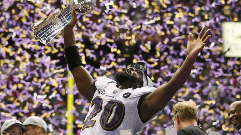 Stariji brat Harbaugh ipak bolji: Ravensi uzeli 47. Super Bowl...