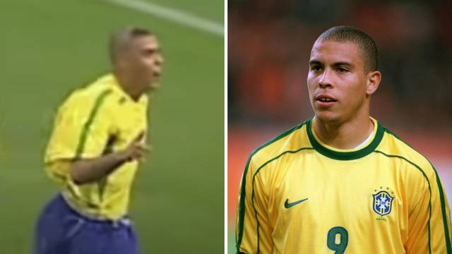 Ronaldo: Ispričavam se svim majkama zbog užasne frizure
