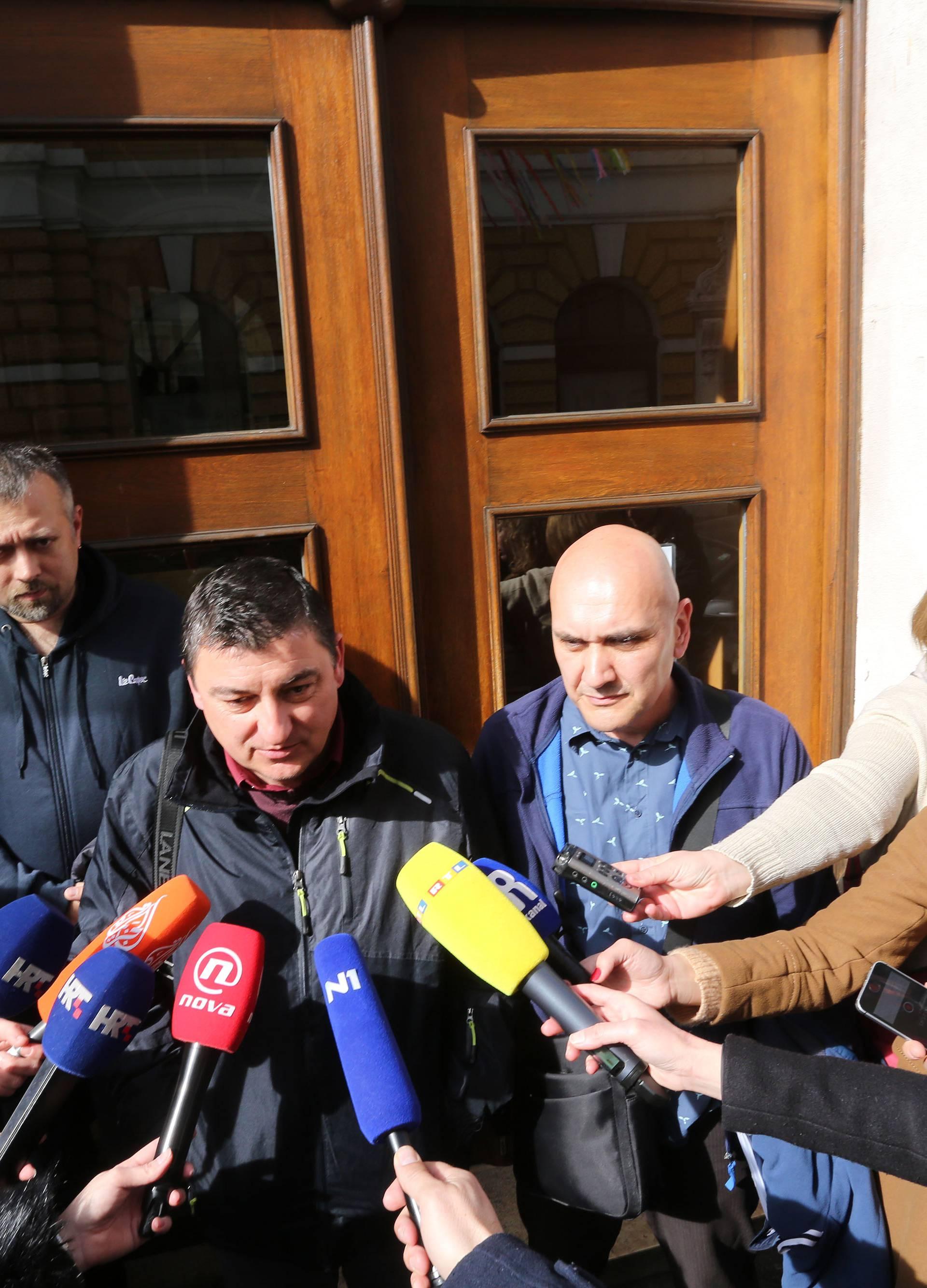 Rijeka: Na Trgovačkom sudu potvrđeno kako 3. Maj ne ide u stečaj