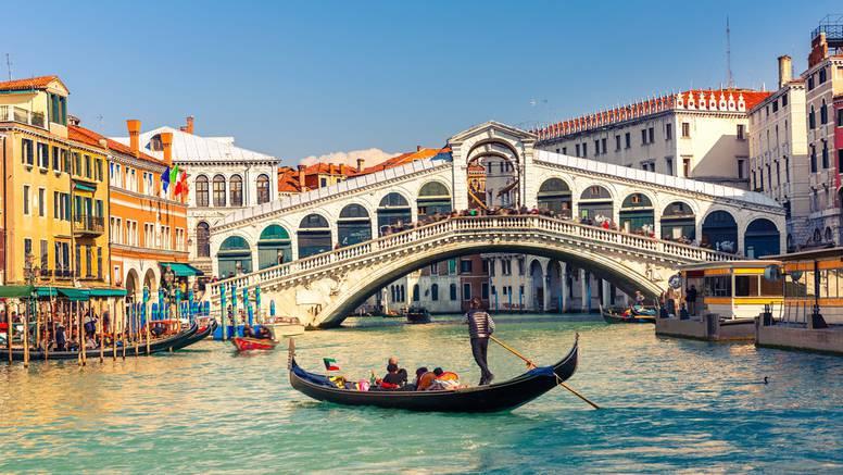 Venecijanski bijenale odgođen za 2021. zbog korona virusa