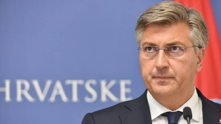 Premijeru Plenkoviću je fake news eksplodirao pred nosom