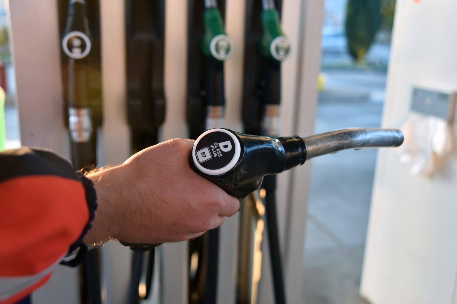 Nove oznake po EU standardima na benzinskim postajama