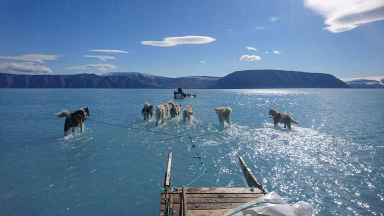 Glavni tajnik UN-a: 'Nalazimo se na rubu klimatskog ponora'