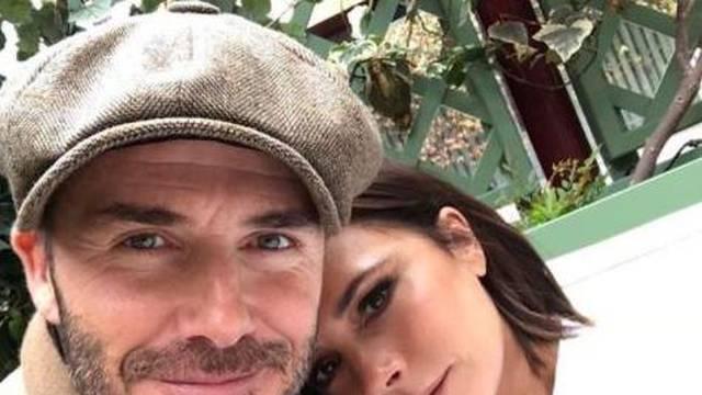 Javnost pokušava 'razvesti' Beckhamove, a oni se ne daju