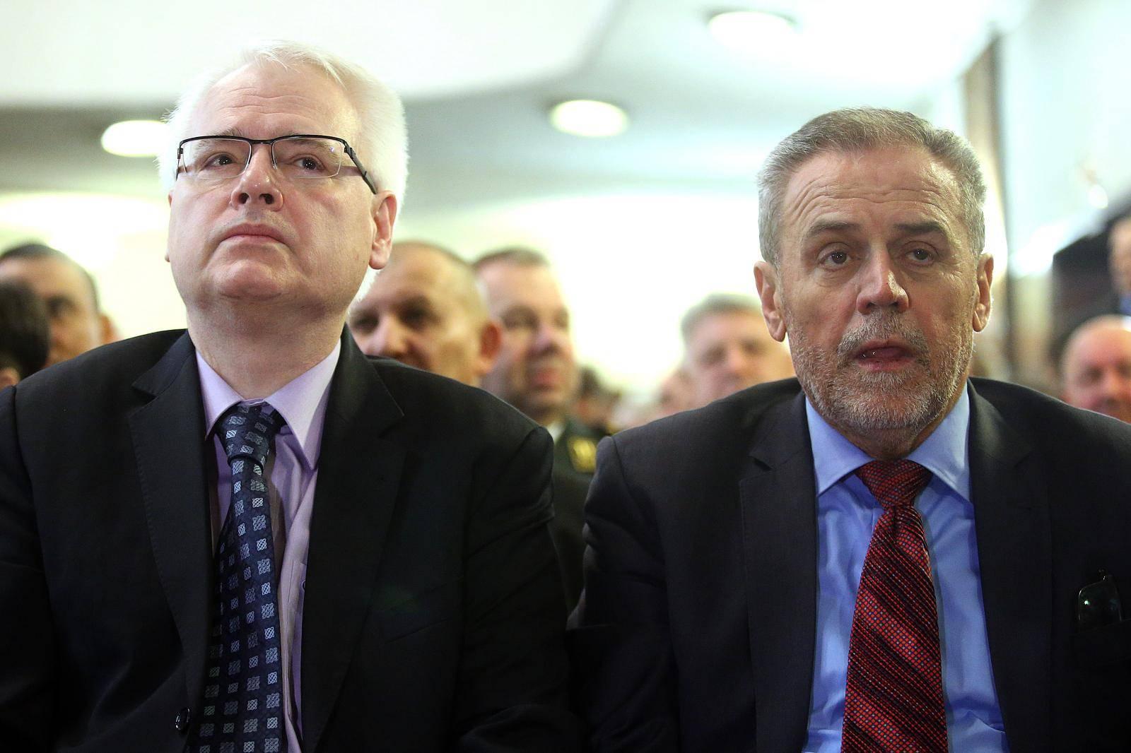 Josipovićeva stranka nestaje, ali zadržao je gradski prostor