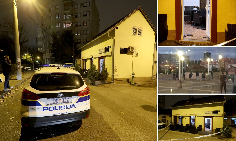 Uhitili petero huligana zbog divljačkog napada u Zagrebu