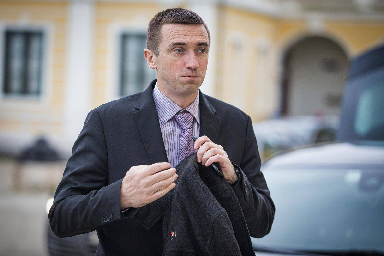 Vukovar: 10. sjednica Savjeta za Slavoniju, Baranju i Srijem