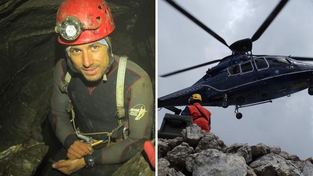HGSS je bio dio najveće akcije spašavanja u povijesti Europe. Ovo je njihova priča