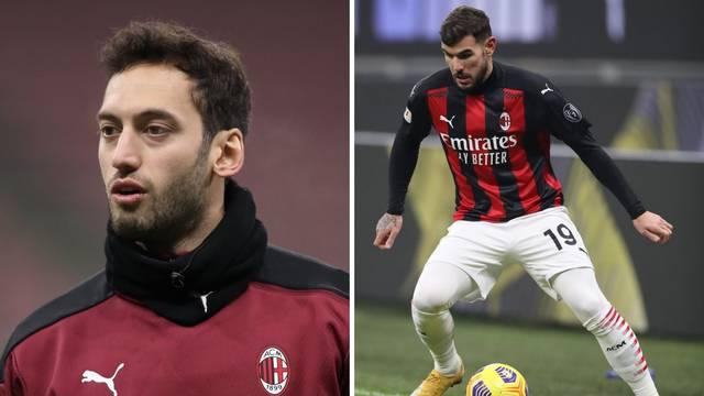 Milan ostao bez dva prvotimca zbog korone: Takva je sezona