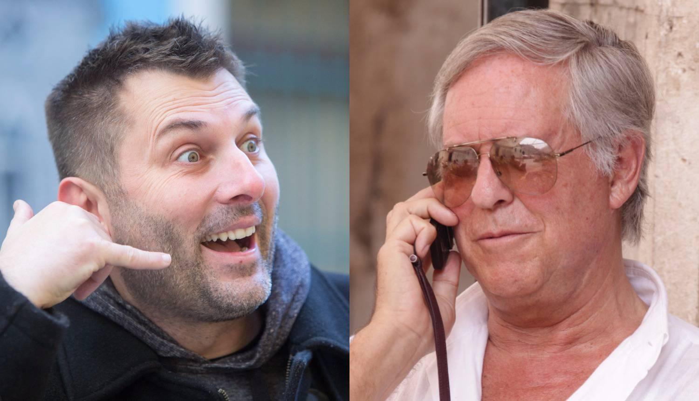 Dikan bijesan na šale komičara: Od Davora Jurkotića mi je zlo