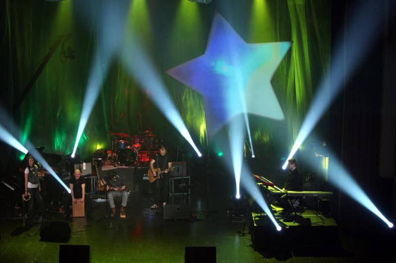Instrumentalisti uoči Porina u Splitu najavili dodjelu Statusa