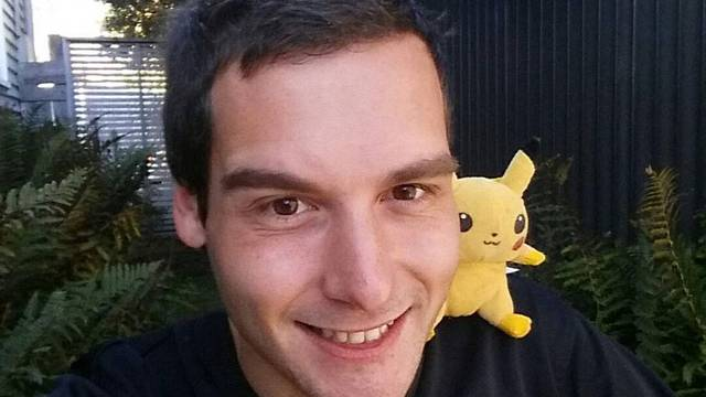 Dao je otkaz i krenuo u lov na Pokemone:  'Želim biti najbolji'