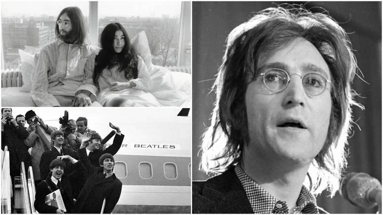 Bio je umišljen i narcisoidan, a zbog romanse Lennona i Yoko se raspao najveći bend u povijesti