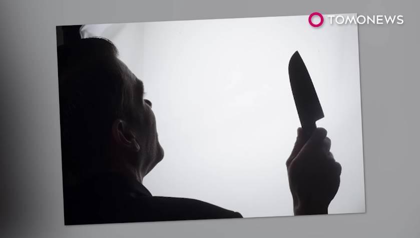 Sam sebe ispikao nožem u kuk: 'Zašto? Nisam htio na posao...'