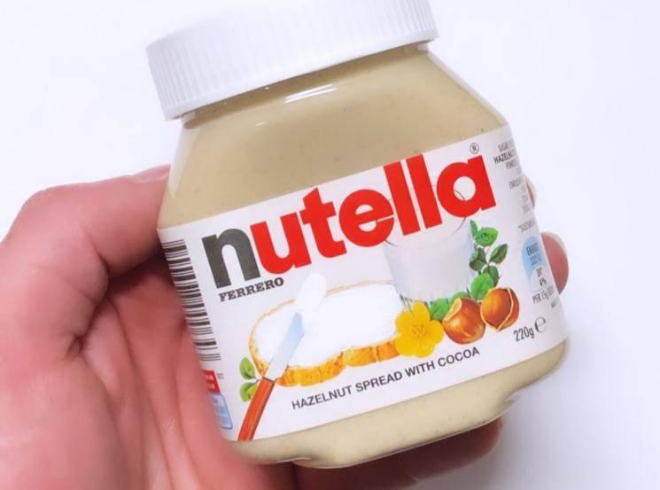 Objavio fotku 'bijele Nutelle' i uzbunio web: Želimo je kušati!!!