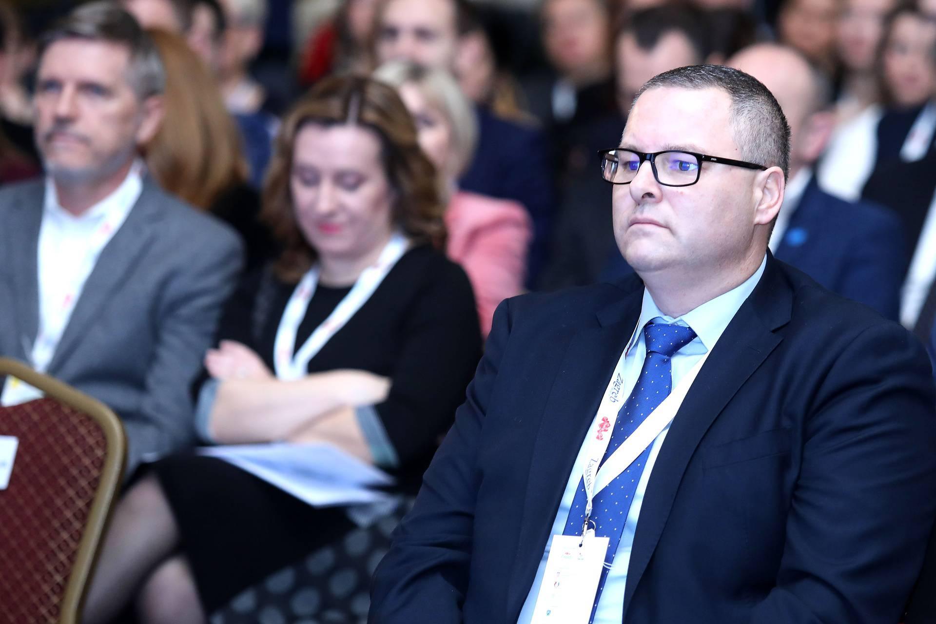 Zagreb: Otvorena konferencija o zdravstvenom turizmu
