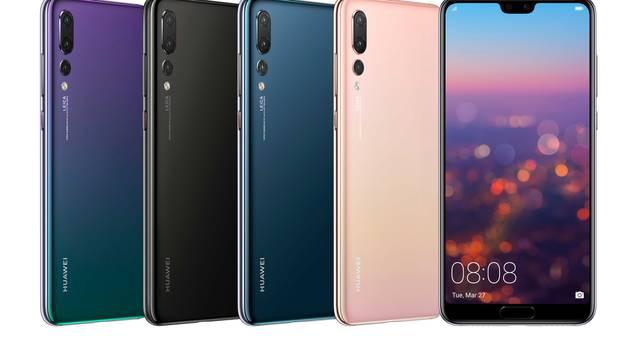 Tri mjeseca bez brige: Huawei vam mijenja oštećene ekrane