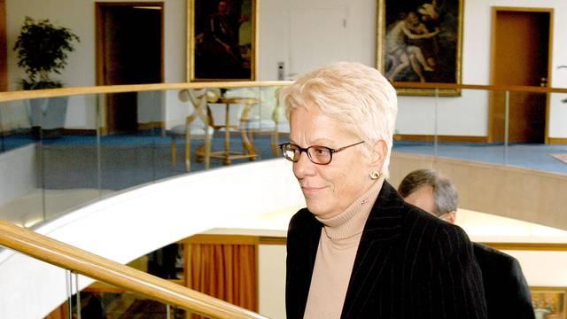 Del Ponte: Nemate ni trunke dokaza protiv časnika HV-a