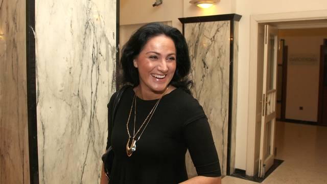 Bianca Matković o poslu na promociji cijepljenja za HZJZ: 'Sanader nije imao veze s ovim'