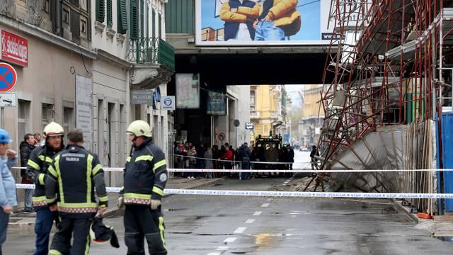 Crveno na semaforu spriječilo tragediju: 'Čuo se jaki prasak'