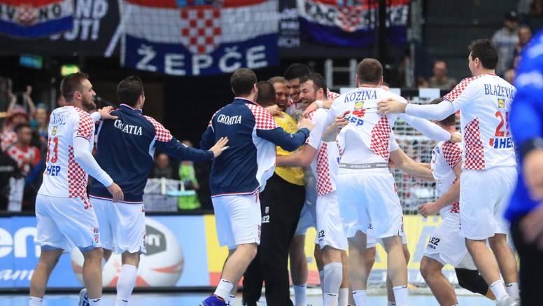 Pomlađena reprezentacija igra dvije utakmice protiv Srbije