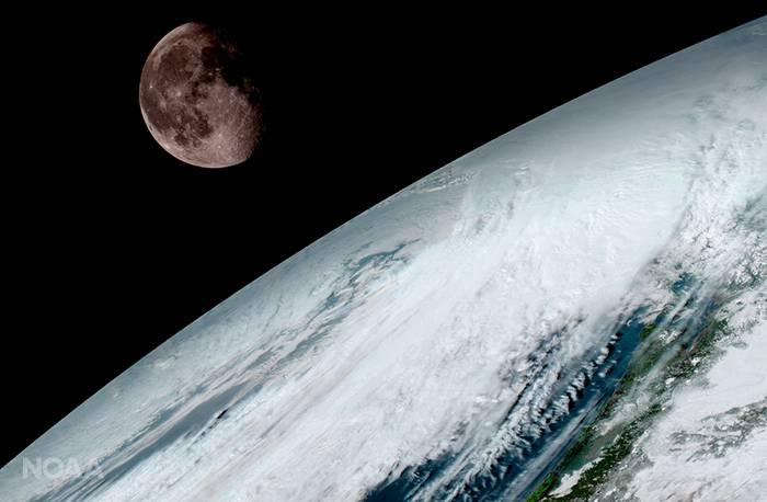 Najudaljenije groblje na svijetu: Ovdje umiru svemirski brodovi