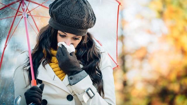 Simptomi prehlade ili gripe: Savjeti za jačanje imuniteta