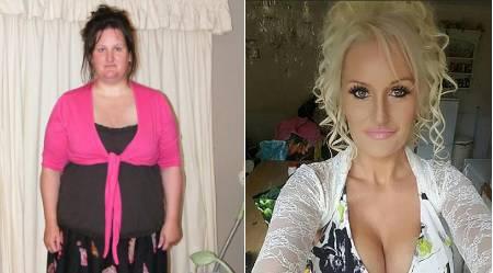 Majka šestero djece skinula 80 kg i ostvarila dugogodišnji san