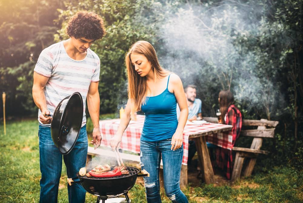 Ugljen, plin ili drvo: Na kojem roštilju je meso najukusnije?