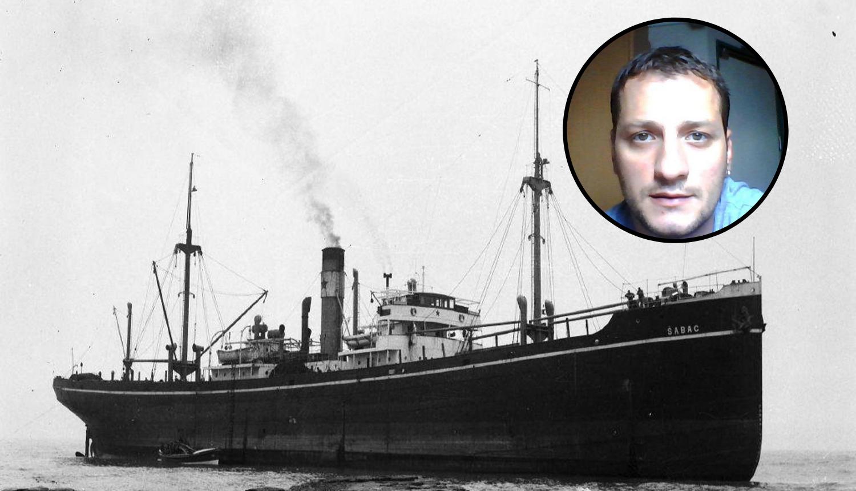 More ne prašta: U havarijama nestala 23 šibenska pomorca
