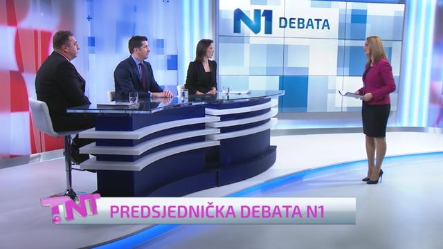 Sučelili se Orešković, Kovač i Babić, zaiskrilo oko korupcije