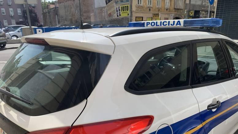 Policija uhvatila vozačicu sa 3,27 promila alkohola u krvi