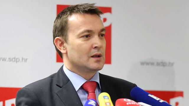 Arsen Bauk: Borg, Vlada RH i premijer bili su usko povezani