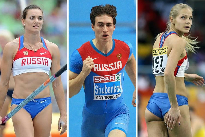 Ruski atletičari saznat će idu li u Rio mjesec i pol prije turnira
