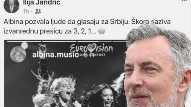 Škoru naljutio status voditelja N1 na Facebooku: 'Rugate mi se, otkazujem dolazak u emisiju'