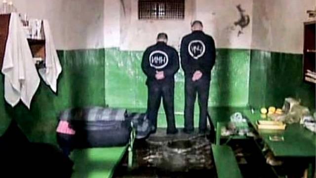 Smrtna kazna: Zatvorenici ne znaju koji im je dan posljednji