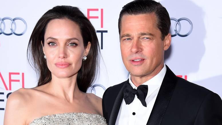 Angelina Jolie prodaje Bradov dar: Vrijedi više od 20 mil. kuna