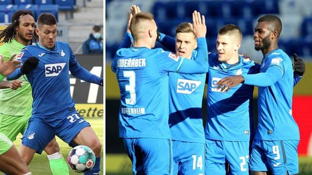 Kakav nos za gol: Kramarić ili Inzaghi? Junak srušio Wolfsburg