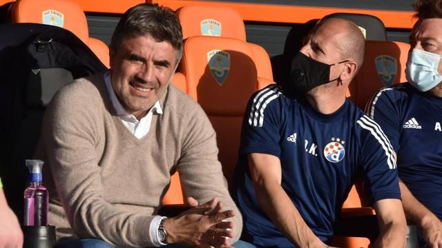 Šibenik: HNK Šibenik protiv GNK Dinamo u 9. kolu Prve HNL