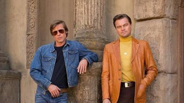 Tarantino snima film o ubojici: Prepoznajete li likove na fotki?