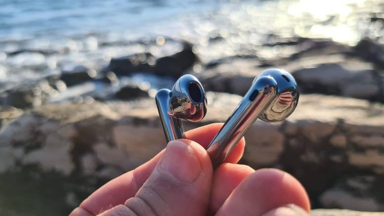 Isprobali smo nove Huawei FreeBuds 4: Slušalice za uživanje u glazbi bez ometanja