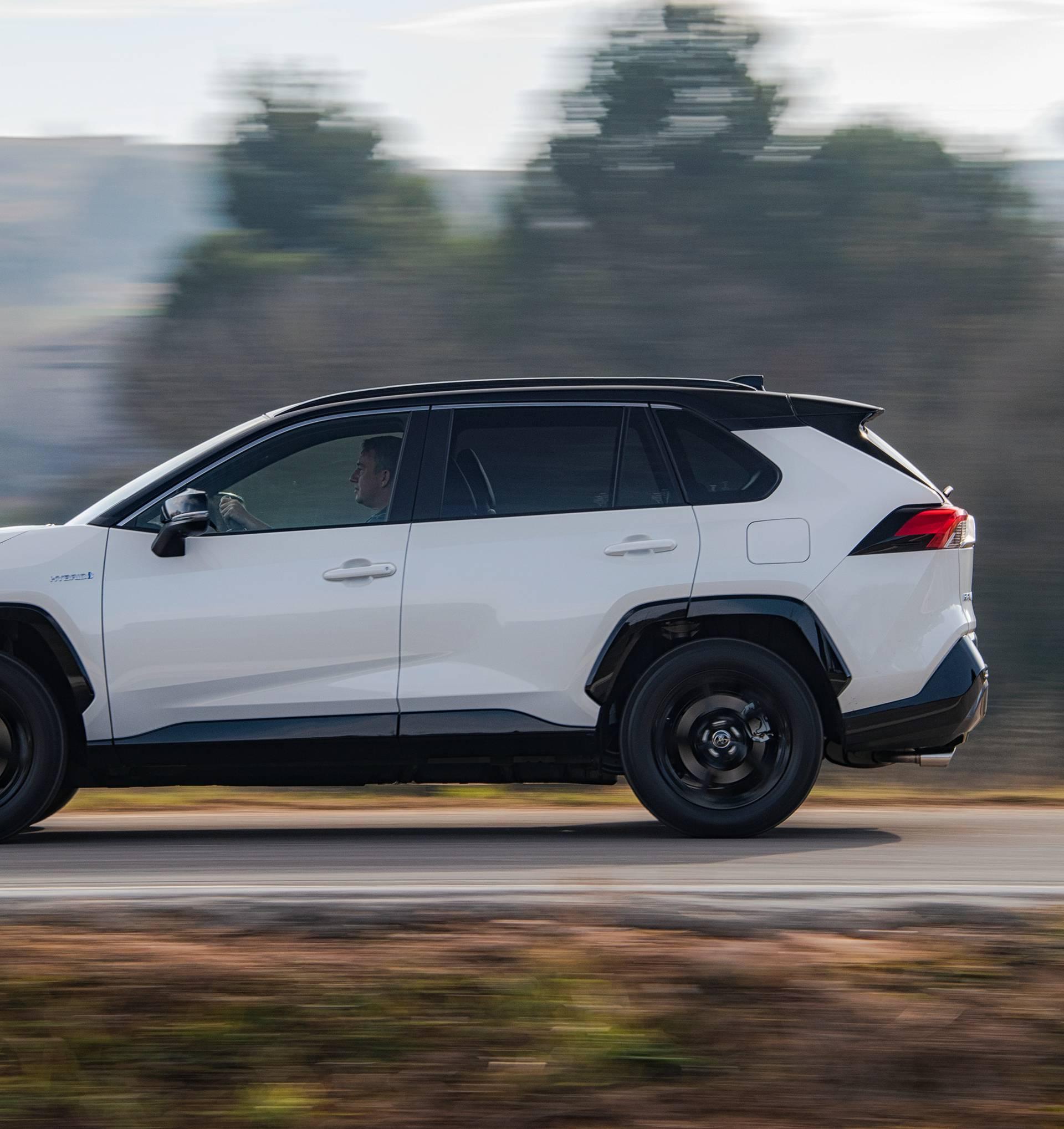 Toyota slavi čak 10 milijuna proizvedenih modela RAV4
